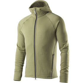 Houdini Power Houdi Jacket Men Pampa Green